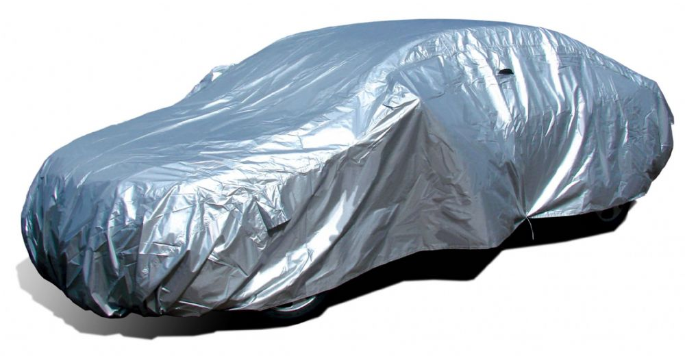 Breathable Car Cover Small